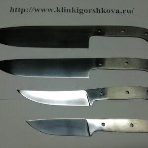112. Тяпки и клинки для кухонных ножей
